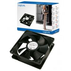 LogiLink Case Blower 120x120x25mm