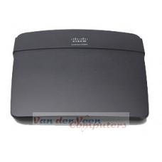 Linksys E900-EU 4PSW 300Mbps