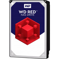 1,0TB WD Red SATA3/64MB/5400rpm