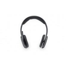 Logitech H800 Headset Head-band Black