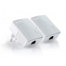 TP-Link Powerline 600Mbps TL-PA4010KIT 2st