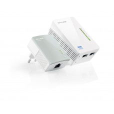 TP-Link Powerline 500Mbps TL-WPA4220KIT 2st