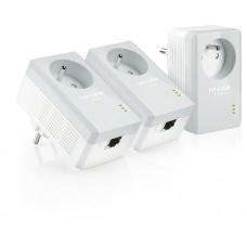 TP-Link Powerline 500Mbps TL-PA4010PTKIT v3 3st