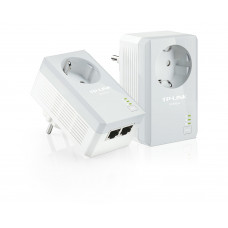 TP-Link Powerline 600Mbps TL-PA4020P KIT 2st