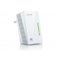 TP-LINK Powerline 600 Wi-Fi Powerline Extender