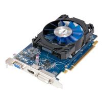 R7 240 AMD HIS R7 240 iCooler VGA/DVI/HDMI/GDDR3/2GB