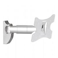 """Wallmount Goobay Easyscope M 17\-42\"""" Zilver"""""""