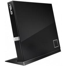 Asus SBW-06D2X-U USB 2.0 / Retail / Zwart