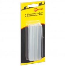 Fixpoint Lijmsticks 11 mm / 6 stuks