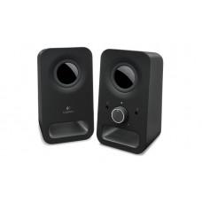 Logitech Z150 6 W Black Wired