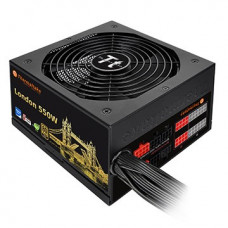 Thermaltake London 80+ Goud 550W ATX