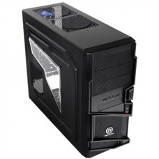 Thermaltake Commander MS-I 0 Watt / Midi / ATX