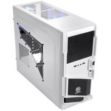 Thermaltake Commander MS-I Snow 0 Watt / Midi /ATX