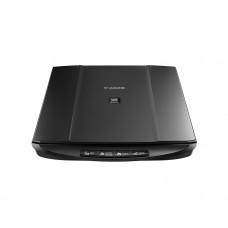 Canon CanoScan LiDE 120 2400 x 4800 DPI Flatbed scanner Black A4