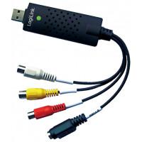 Logilink USB2.0 Audio & Video Grabber