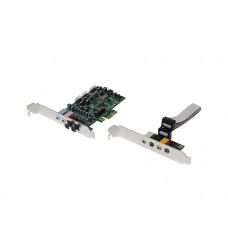 LogiLink PCIe 7.1 / Retail