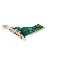 LogiLink PCI 7.1 / Retail