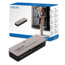 USB2.0 LogiLink All-in-1 Mini