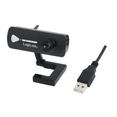LogiLink WebCam 8.0MP Retail