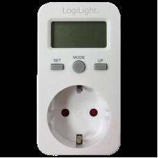 LogiLight Energiekostenmeter EM0002