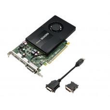K2200 PNY QUADRO K2200 DP/DVI/GDDR5/4GB Retail