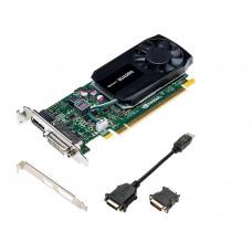 620 PNY QUADRO K620 DP/DVI/GDDR3/2GB