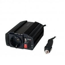 LogiLink Power Car-adapter 120W - 230V