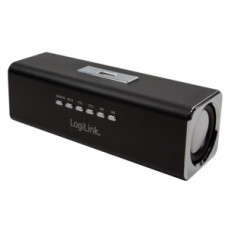 LogiLink 2.0 DiscoLady Soundbox met MP3 en Radio