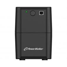 UPS PowerWalker VI 650 SE 650VA / 360W