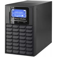 UPS PowerWalker VFI 1000C LCD 1000VA / 800W