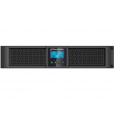 UPS PowerWalker VFI 1500RT LCD 1500VA / 1350W