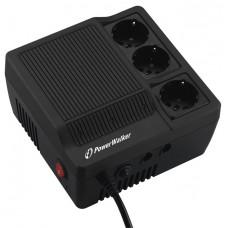 AVR PowerWalker AVR 600 600VA / 360W