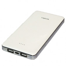 Power Bank 12000mAh LogiLink