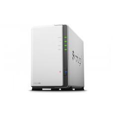 Synology DS216se 2-bay/USB 2.0/GLAN