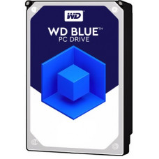 1,0TB WD Blue SATA3/64MB/5400rpm