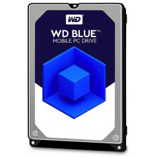 500GB WD Blue Mobile SATA3/16MB/5400rpm/7mm