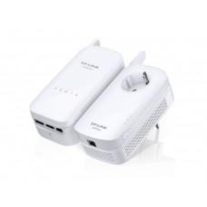 TP-Link Powerline 1200Mbps TL-WPA8630 KIT 2st