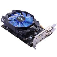 R7 360 AMD HIS R7 360 Green iCooler2 OC HDMI/GDDR5 2GB