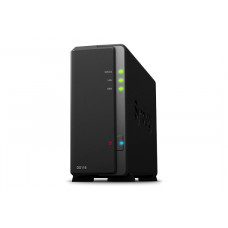 Synology DS116 1-bay/USB 3.0/GLAN