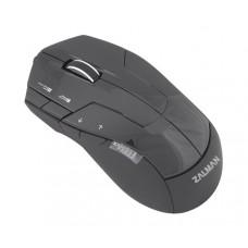 Zalman ZM-M300 Gaming Optical USB Zwart Retail