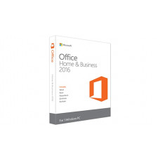 OFF Microsoft Office Home&Business 2016 - 1 PC P2
