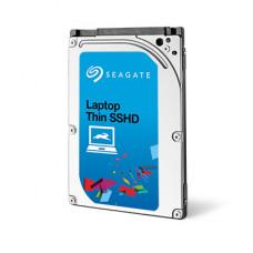 500GB Seagate Mobile-SSHD SATA3/64MB/5400 Pullware