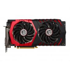 1060 MSI NVIDIA GTX1060 Gaming X 6G DP/HDMI/DVI/GDDR5/6G