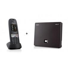 Gigaset N300A IP Consument Basisstation + 1x E630HX