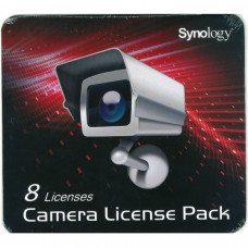 Synology Device License 8 camera's