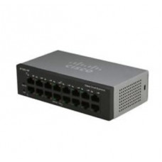 Cisco 16Port 100Mbt SF110D-16