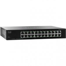 Cisco 24Port 100Mbt SF110-24