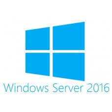 OS UK Windows SVR 2016 STD 64bit DSP OEI DVD 16Core