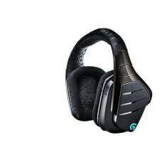 Logitech Gaming Headset G933 zwart