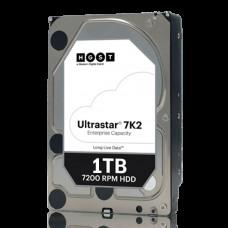 1,0TB HGST Ultrastar 7K2000 SATA2/128MB/7200rpm